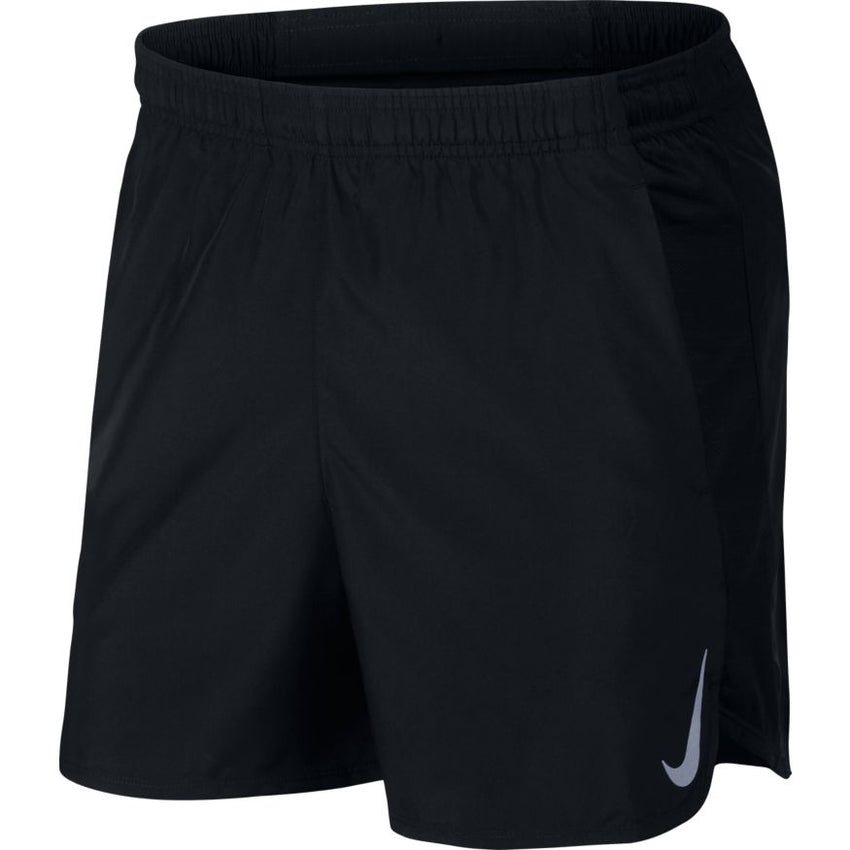 NIKE CHALLENGER SHORTS 5 INCH BLACK