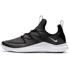 NIKE WOMENS FREE TRAIN ULTRA BLACK/WHITE-ANTHRACITE