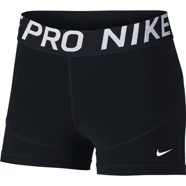 NIKE WOMENS PRO TRAINING SHORT