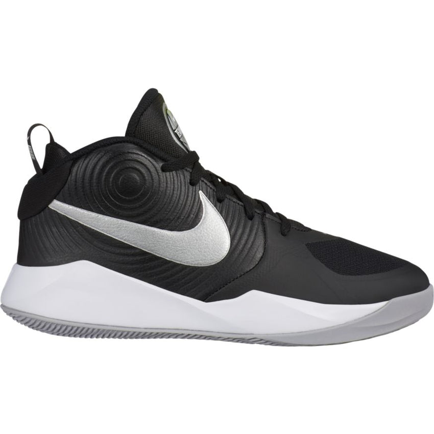 nike hustle quick basketball shoes