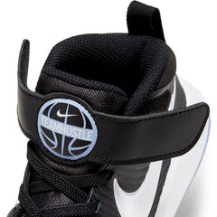 NIKE KIDS TEAM HUSTLE D 9 (TDV)