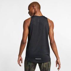 NIKE MENS DRI-FIT MILER RUNNING TANK
