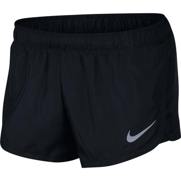 NIKE MENS 2 INCH LINED RUNNING SHORT