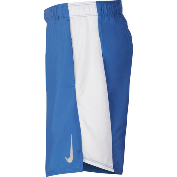 NIKE BOYS DRI-FIT TRAINING SHORTS