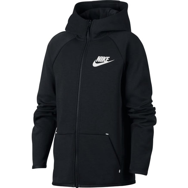NIKE BOYS SPORTSWEAR FLEECE JACKET