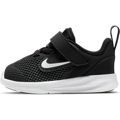 NIKE KIDS DOWNSHIFTER 9 (TDV) BLACK/WHITE-ANTHRACITE-COOL GREY