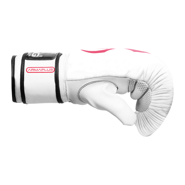STING ARMAPLUS BAG MITT WHITE PINK