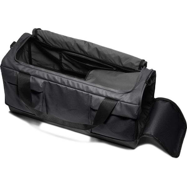 NIKE VAPOR POWER DUFFEL BAG BLACK/BLACK/BLACK