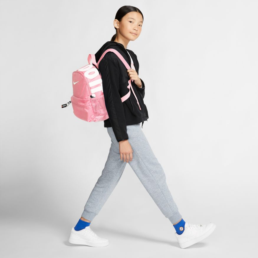 NIKE YOUTH BRASILLA JDI MINI BACKPACK