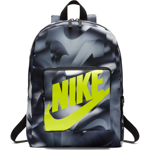NIKE KIDS CLASSIC PRINTED BACKPACK