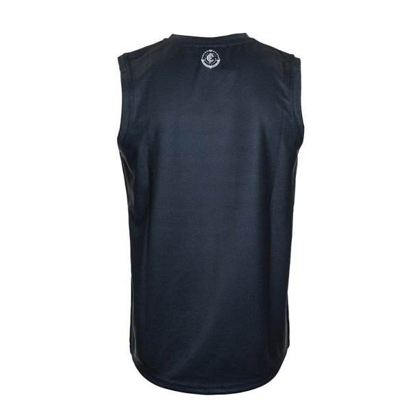AFL REPLICA YOUTH GUERNSEY CARLTON BLUES