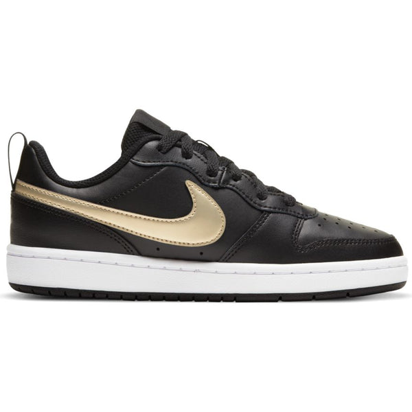 NIKE KIDS COURT BOROUGH LOW 2 (GS)