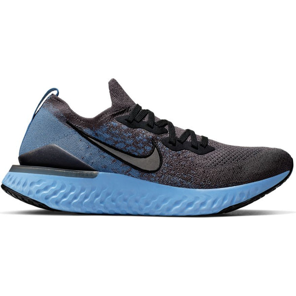 NIKE MENS EPIC REACT FLYKNIT 2