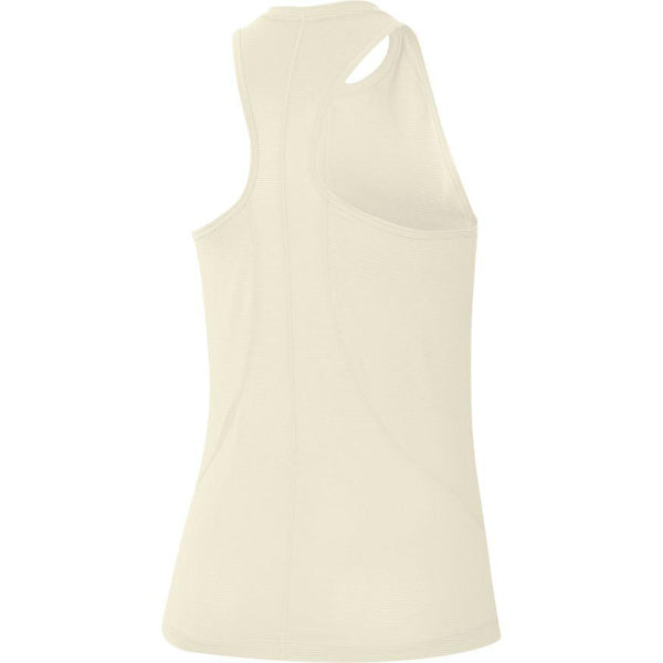 NIKE WOMENS DRI-FIT MILER RUNNING TANK