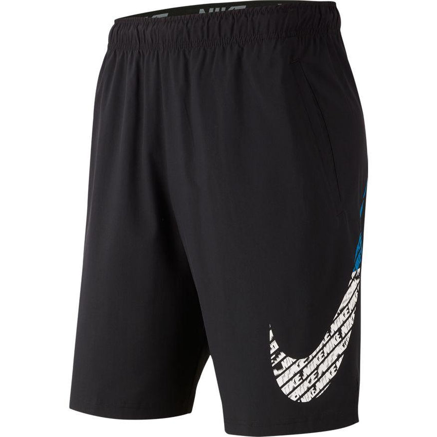 NIKE MENS FLEX TRAINING SHORT