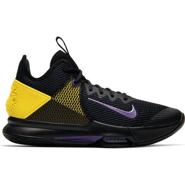 NIKE MENS LEBRON WITNESS 4