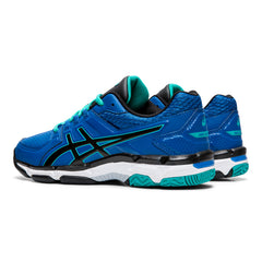 ASICS KIDS 540TR (GS) LAKE DRIVE/BLACK