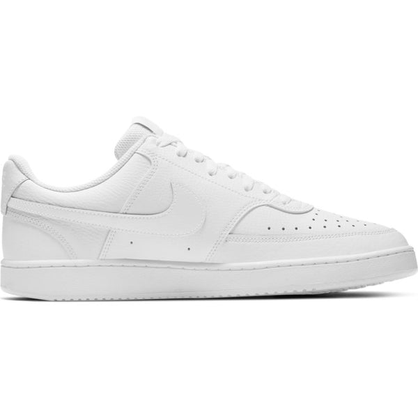 NIKE MENS COURT VISION LOW