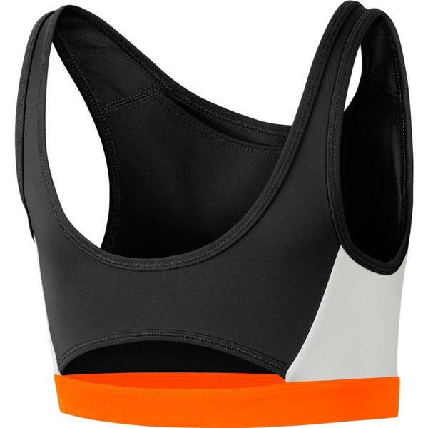 NIKE WOMENS SWOOSH ICON CLASH SPORTS BRA