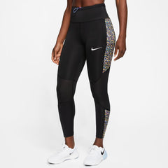 NIKE WOMENS ICON CLASH FAST TIGHT