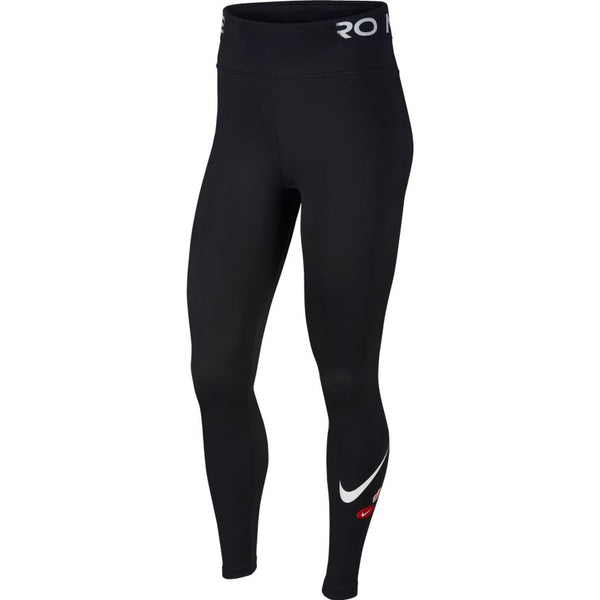 NIKE WOMENS ONE ICON CLASH TIGHT
