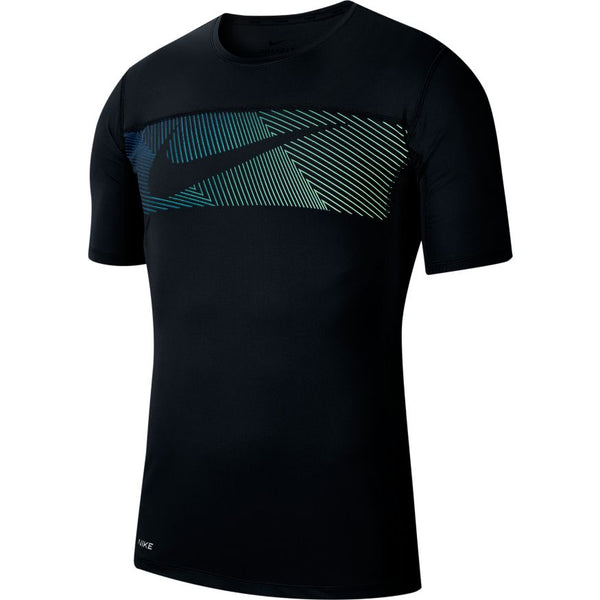 NIKE MENS GRAPHIC TRAINING TEE