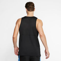 NIKE MENS BREATHE RUNNING TANK