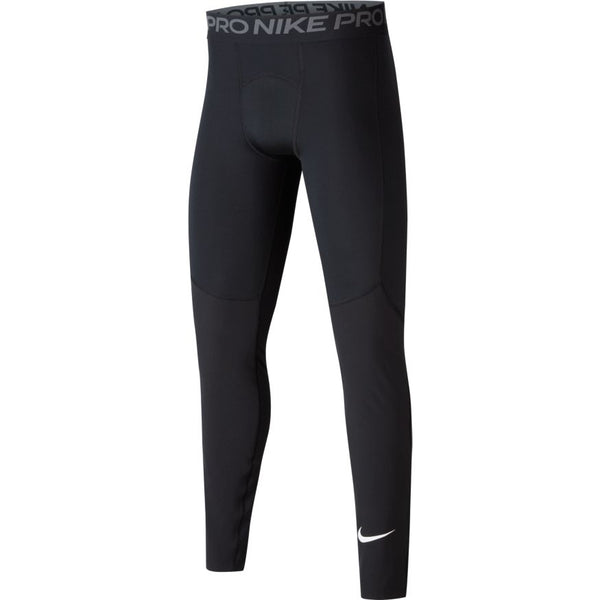 NIKE BOYS PRO TIGHT
