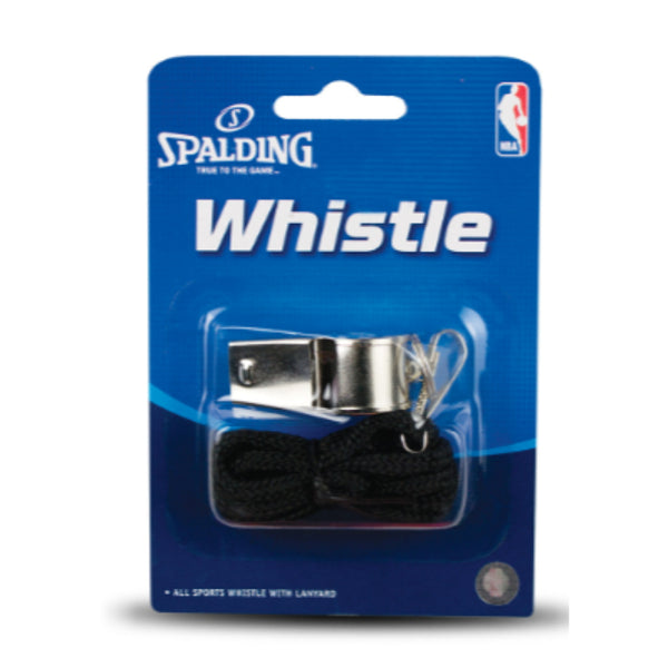 SPALDING METAL WHISTLE