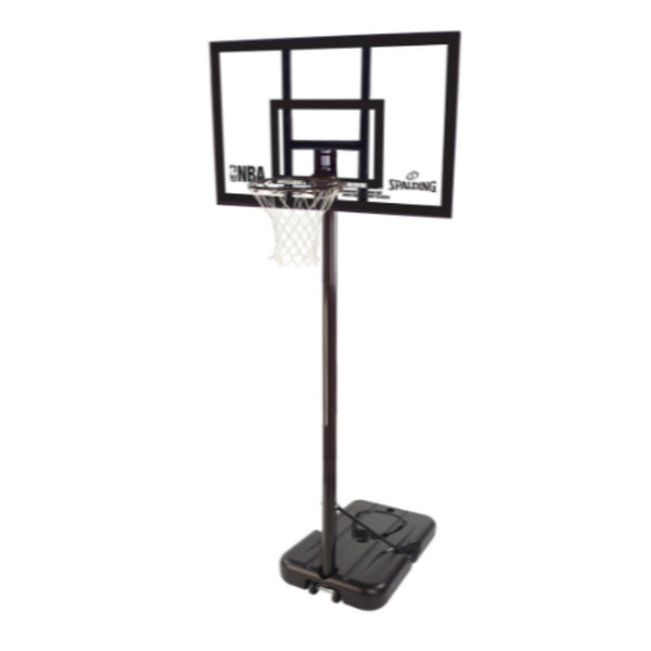 SPALDING NBA ENFORCER NO TOOLS ACRYLIC SYSTEM