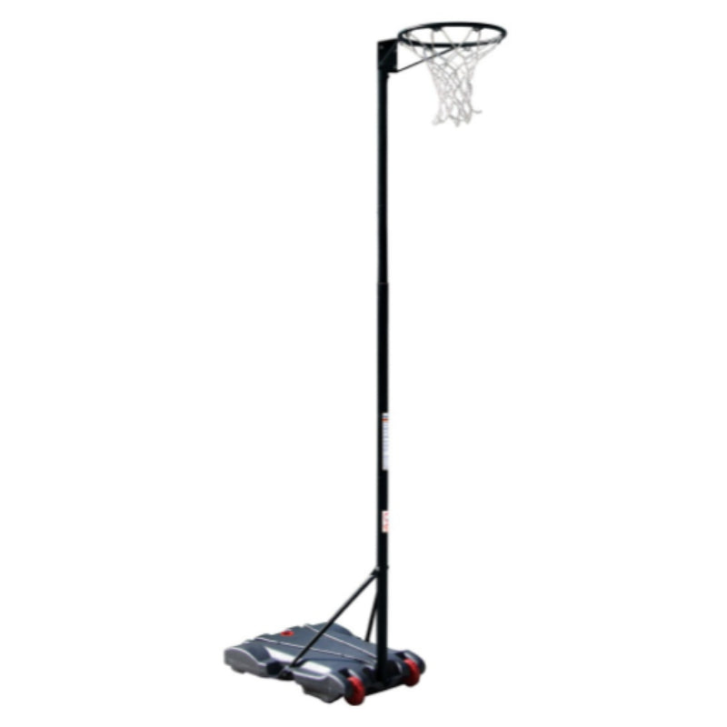 SPALDING PORTABLE NETBALL STAND