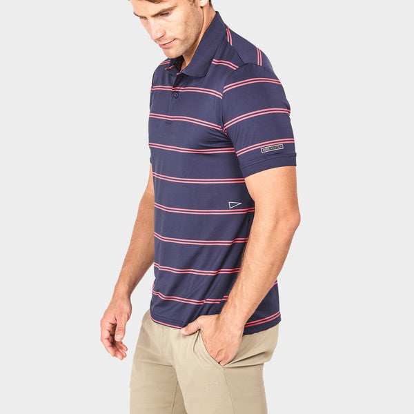 SQD ATHLETICA CHESTER POLO