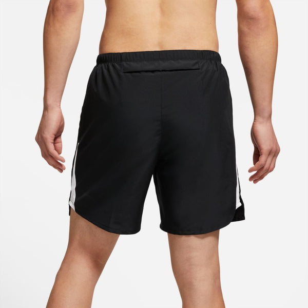NIKE MENS CHALLENGER WILD RUN SHORT