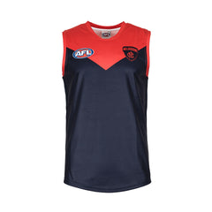 AFL REPLICA YOUTH GUERNSEY MELBOURNE DEMONS