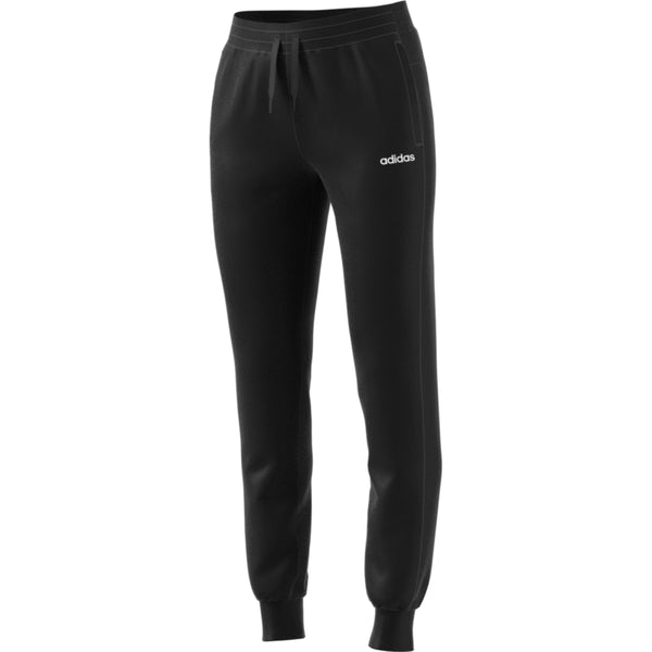 ADIDAS WOMENS ESSENTIALS PLAIN PANT BLACK