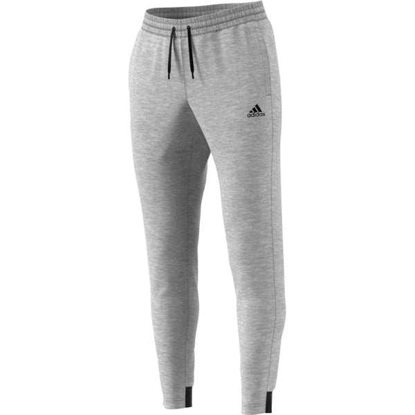ADIDAS WOMENS MUST HAVES PANT MEDIUM GREY HEATHER
