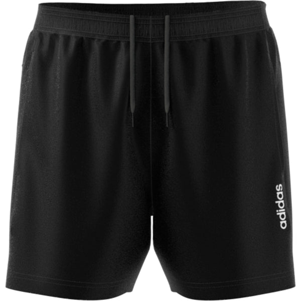 ADIDAS MENS ESSENTIALS PLAIN CHELSEA SHORTS