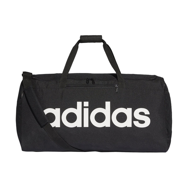ADIDAS LINEAR CORE LARGE DUFFEL BAG