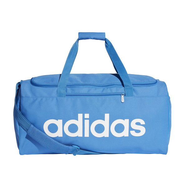 ADIDAS LINEAR CORE MEDIUM DUFFEL BAG