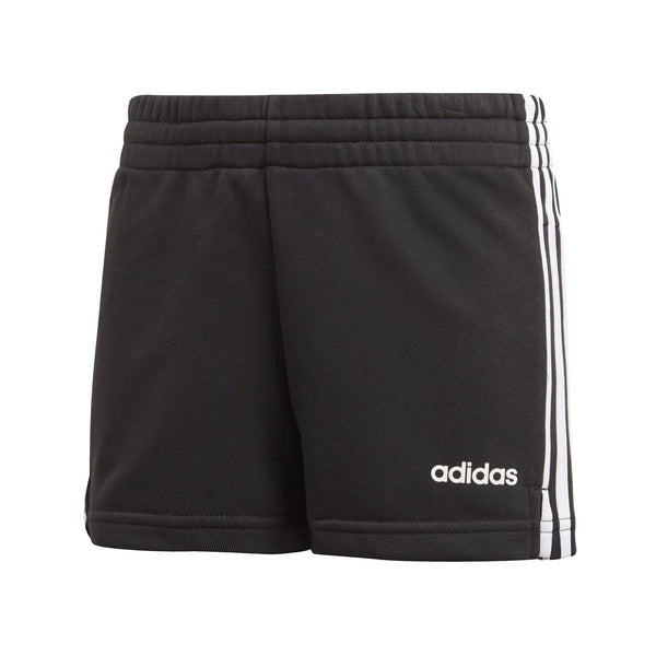 ADIDAS GIRLS ESSENTIALS 3 STRIPE SHORT