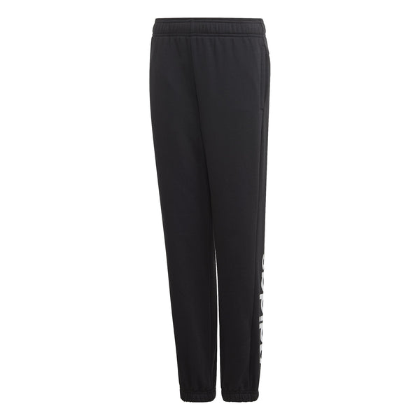 ADIDAS BOYS ESSENTIALS LINEAR TRACK PANT