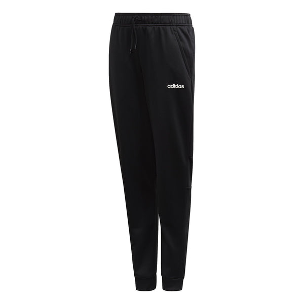 ADIDAS GIRLS LINEAR LOGO TRACK PANT