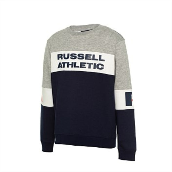 RUSSELL ATHLETIC BOYS SAMSON CREW
