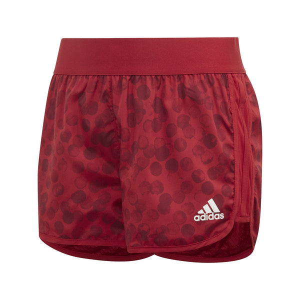 ADIDAS GIRLS MARATHON SHORT