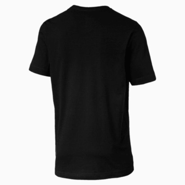 PUMA MENS ESSENTIALS SHORT SLEEVE TEE