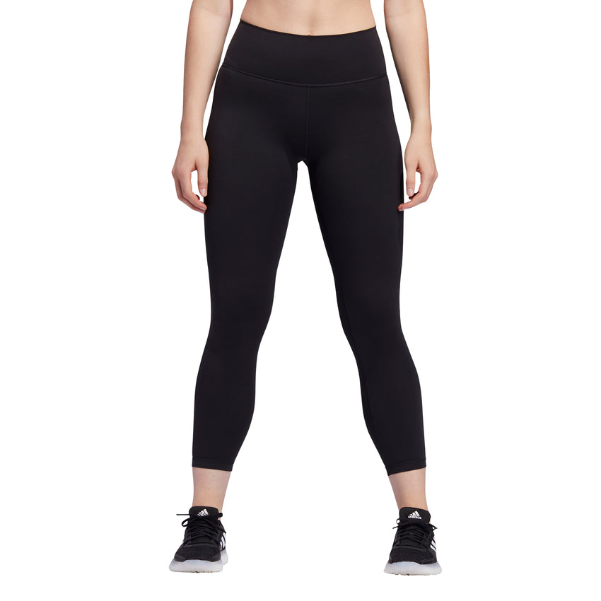ADIDAS WOMENS BELIEVE THIS 2.0 7/8 TIGHT