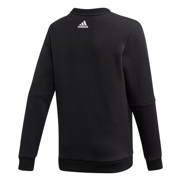 ADIDAS BOYS SPORT ID CREW SWEATER