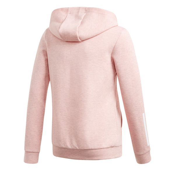 ADIDAS GIRLS MUST HAVES HOODIE