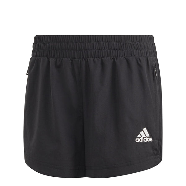 ADIDAS GIRLS MUST HAVES WOVEN SHORT