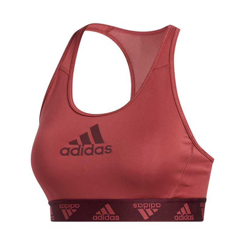 ADIDAS WOMENS DONT REST ALPHASKIN SPORTS BRA